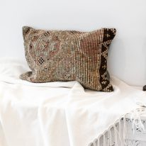 Meditation Cushion Cover Sahara