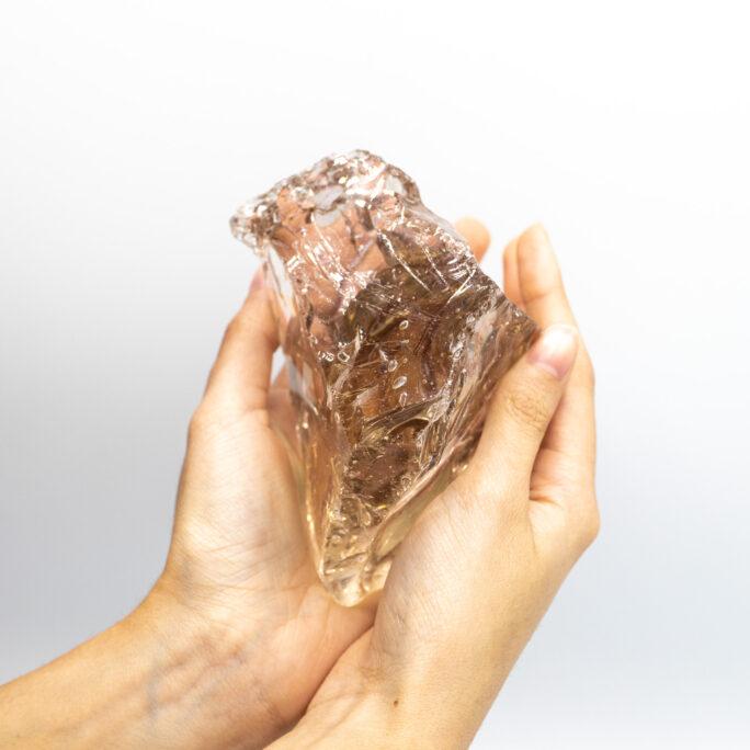 Andara Crystal 2 - Rought