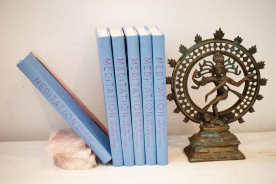 Your Meditation Journal - 90 Days