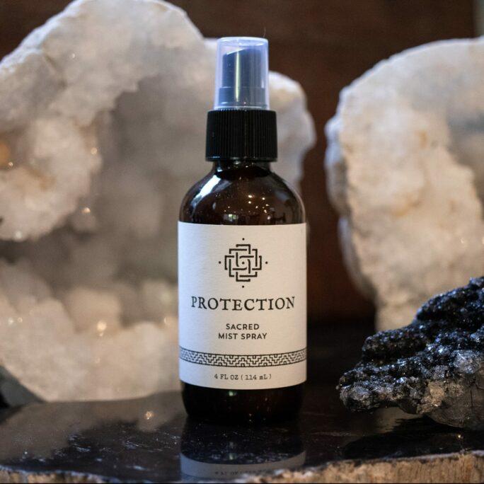 Sacred Mist Spray - Protection