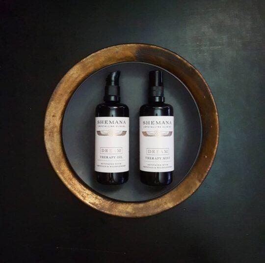 Dream Shemana Therapy Oil