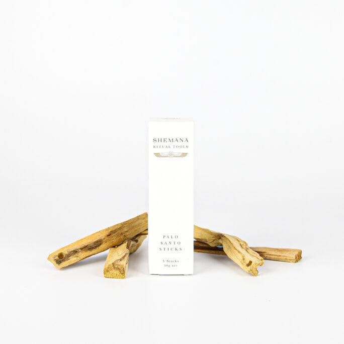 Palo Santo Box - Shemana